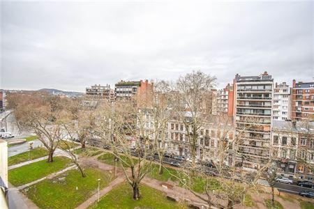 Appartement à 4000 LIÈGE (Belgique) - Prix 750 €