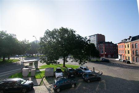 Appartement à 4020 LIÈGE (Belgique) - Prix 450 €
