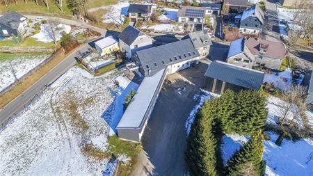 Immeuble mixte à 4760 BULLANGE (Belgique) - Prix 359.000 €