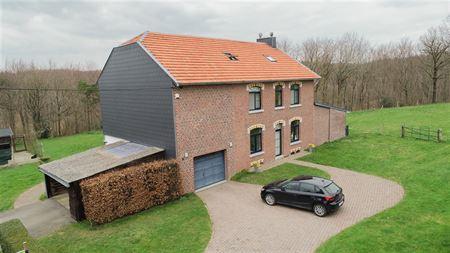 Maison à 4910 THEUX (Belgique) - Prix 529.000 €