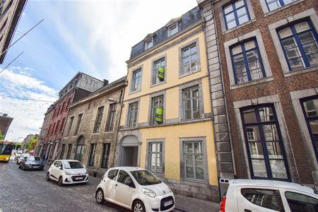 Immeuble à appartements à 4000 LIÈGE (Belgique) - Prix 515.000 €