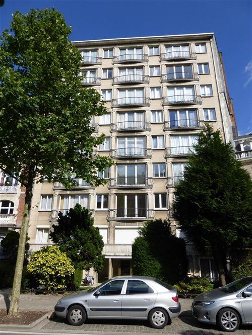 Appartement te huur te ETTERBEEK (1040)