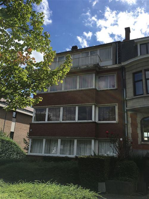 Appartement te huur te WOLUWE-SAINT-PIERRE (1150)