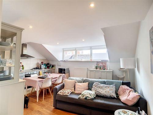 Appartementen te huur te CINEY (5590)