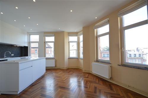 Appartement a louer à WOLUWE-SAINT-PIERRE (1150)