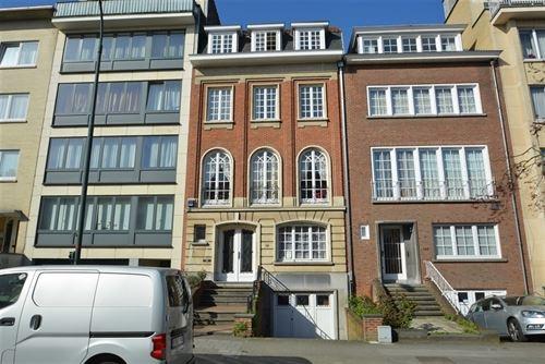 Maison a vendre à AUDERGHEM (1160)