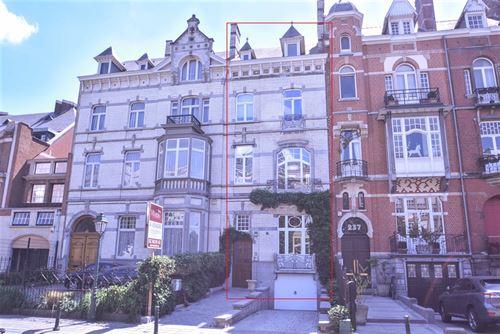 Appartementsgebouw te koop te WOLUWE-SAINT-PIERRE (1150)