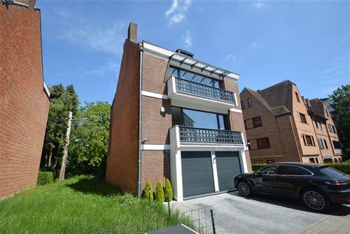 Maison a vendre à WOLUWE-SAINT-PIERRE (1150)