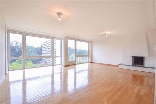 Appartements a louer à WOLUWE-SAINT-LAMBERT (1200)