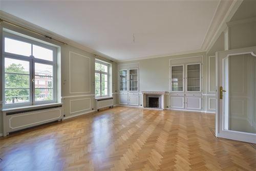 Appartement a vendre à IXELLES (1050)