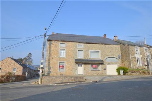 Maison a vendre à DAVERDISSE (6929)