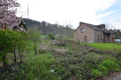 Terrain à bâtir a vendre à RIVIÈRE (5170)