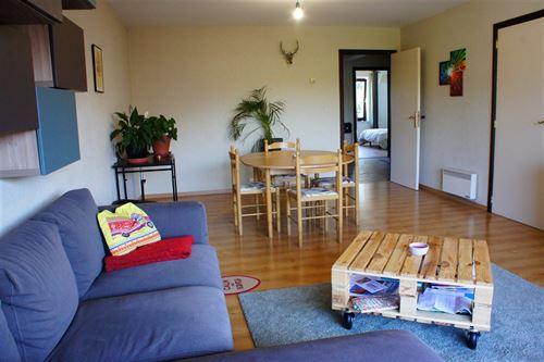Appartement te huur te ROCHEFORT (5580)