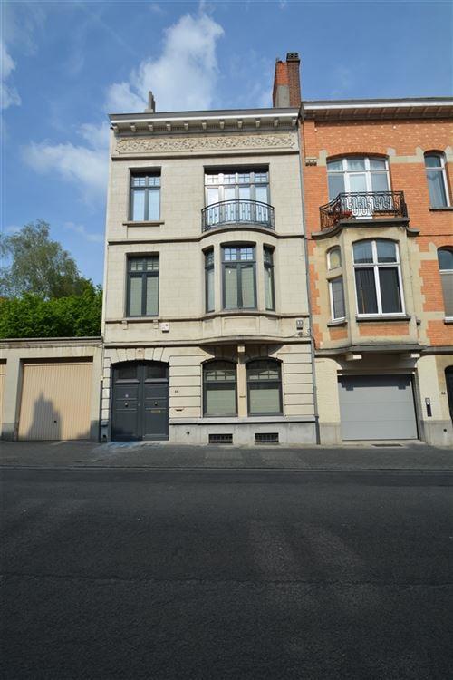Maison a vendre à WOLUWÉ-SAINT-LAMBERT (1200)