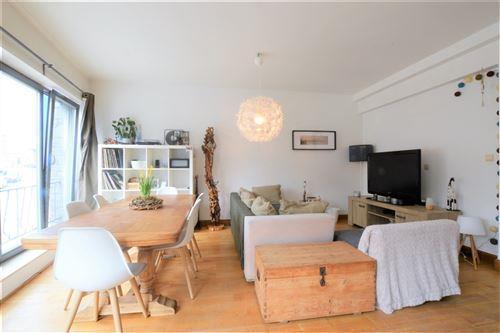 Appartements a vendre à GENVAL (1332)