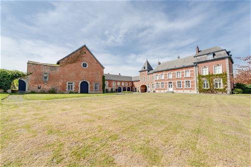 Château a vendre à FAIMES (4317)