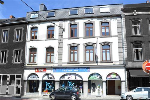 Gemengd gebouw te koop te CINEY (5590)