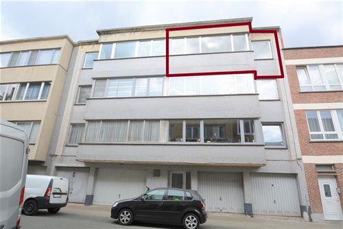 Appartement a louer à ETTERBEEK (1040)