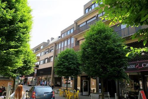 Appartement a vendre à NIVELLES (1400)