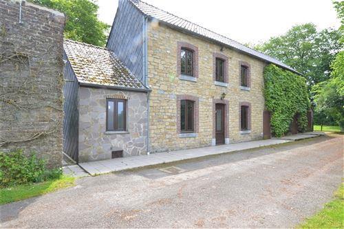 Maison a vendre à GESVES (5340)
