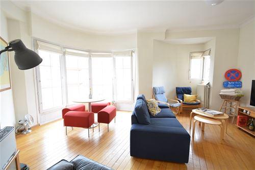 Appartements a louer à ETTERBEEK (1040)