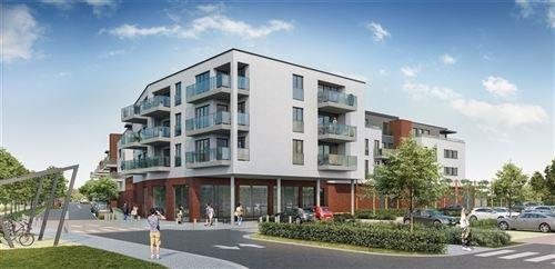 Appartements a vendre à SENEFFE (7180)