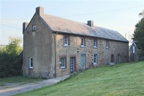 Maison villageoise a vendre à GESVES (5340)