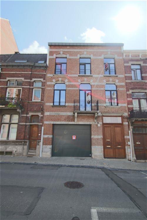 Appartement a louer à NAMUR (5000)