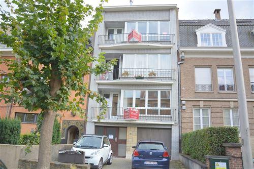 Appartement a louer à WOLUWE-SAINT-LAMBERT (1200)