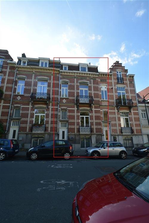 Maison a vendre à WATERMAEL-BOITSFORT (1170)