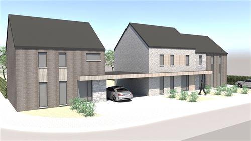Maison 3 façades a vendre à ROCHEFORT (5580)