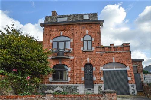 Maison villageoise a vendre à TOURINNES-SAINT-LAMBERT (1457)