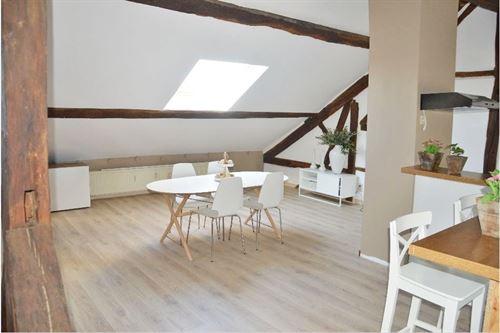 Gemeubeld appartement te huur te ROCHEFORT (5580)