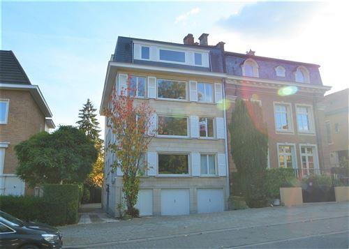 Appartementen te huur te WOLUWÉ-SAINT-PIERRE (1150)