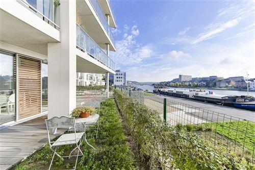 Appartement a vendre à NAMUR (5000)
