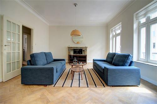 Appartements a louer à WOLUWÉ-SAINT-LAMBERT (1200)