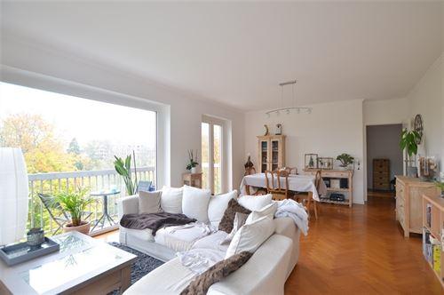 Appartement te huur te NAMUR (5000)