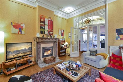 Maison a vendre à ETTERBEEK (1040)