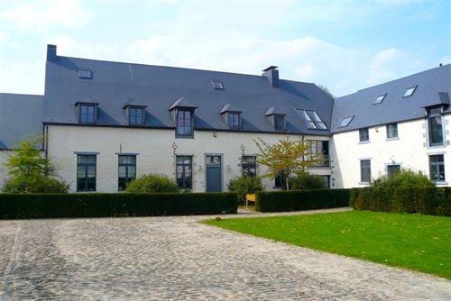 Appartement te huur te DION-LE-MONT (1325)