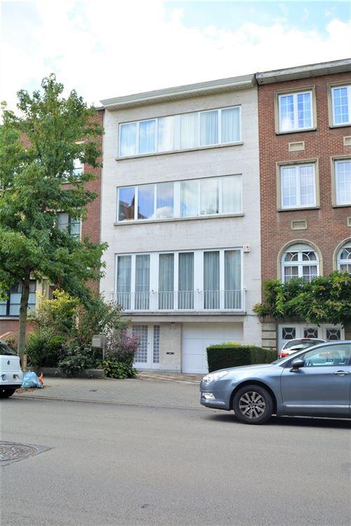 Maison a louer à ETTERBEEK (1040)