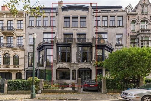 Maison a vendre à IXELLES (1050)