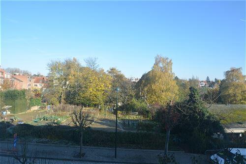 Appartementen te huur te OUDERGEM (1160)