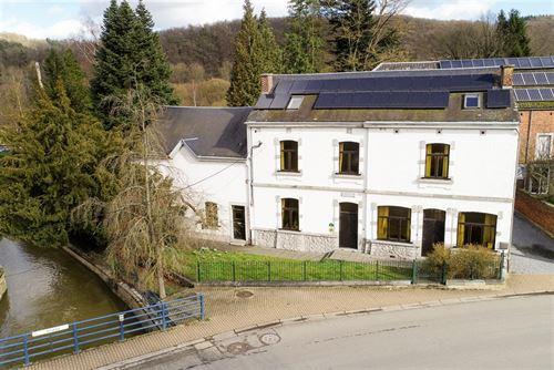 Maison a vendre à HOUYET (5560)