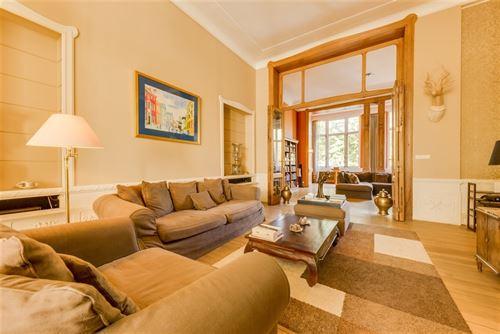 Appartements a vendre à IXELLES (1050)