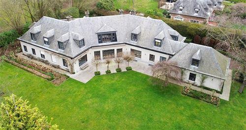 Maison a vendre à UCCLE (1180)