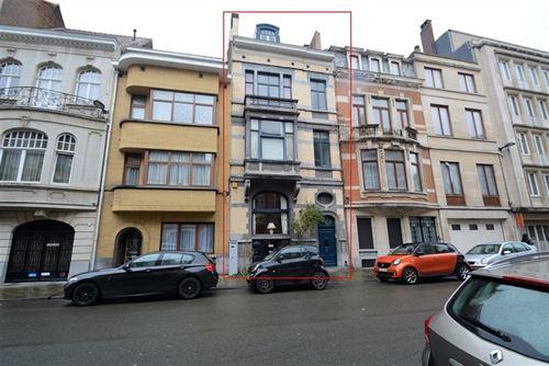 Huis te koop te ETTERBEEK (1040)
