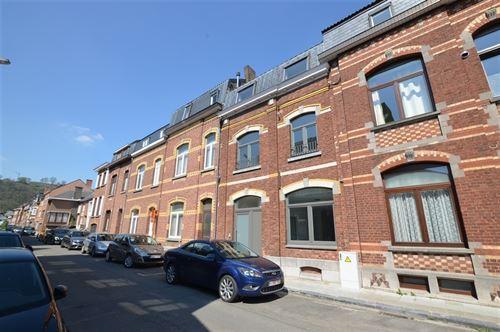 Appartement a louer à JAMBES (5100)