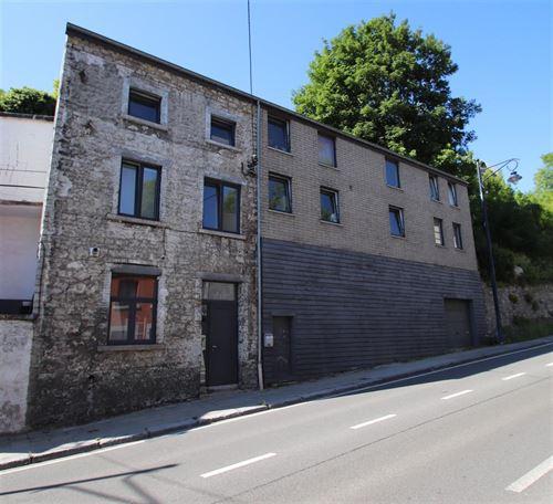 Immeuble à appartements a vendre à NAMUR (5000)
