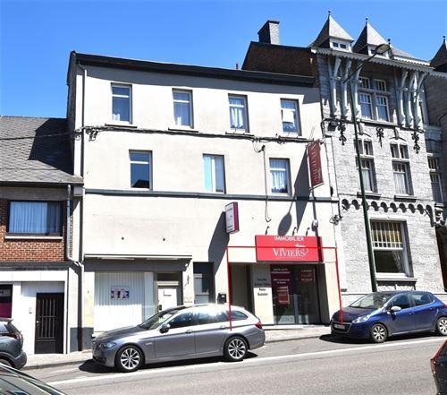 Appartement a vendre à ROCHEFORT (5580)