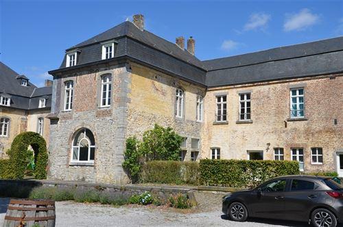 Maison a louer à WIERDE (5100)